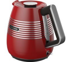 Save £5 at Currys on GRUNDIG WK7850R Jug Kettle - Red