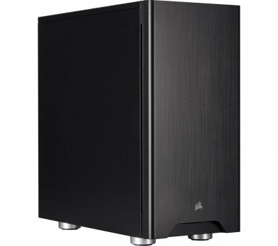 Save £12 at Currys on CORSAIR Carbide 275Q ATX Mid-Tower PC Case