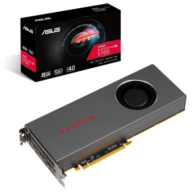 Save £36 at Ebuyer on Asus Radeon RX 5700 8GB GDDR6 Graphics Card