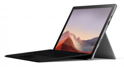 Save £170 at Argos on Microsoft Surface Pro 7 i5 8GB 256GB & Type Cover