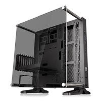 Save £26 at Scan on Thermaltake Core P3 Open-air Chassis, Tempered Glass, USB 3.0, ATX/MicroATX/Mini-ITX