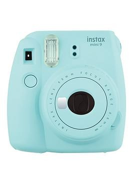 Save £7 at Very on Fujifilm Instax Instax Mini 9 Instant Camera With 10 Or 30 Pack Of Paper - Instant Camera With 30 Pack Of Paper