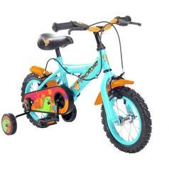 Save £33 at Argos on Pedal Pals 12 Inch Dinosaur Kids Bike