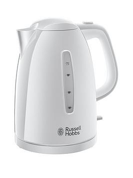 Save £2 at Very on Russell Hobbs Textures Kettle - 21270