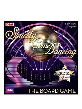 Save £12 at Very on Ideal Strictly Come Dancing Board Game