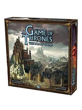 Save £18 at Very on A Game Of Thrones Board Game 2Nd Edition