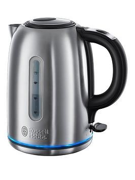 Save £5 at Very on Russell Hobbs Quiet Boil Kettle - 20460