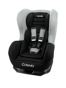 Save £17 at Very on Nania Cosmo Sp Luxe Group 0+12 Car Seat