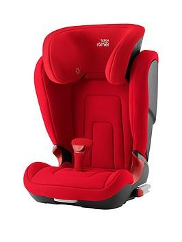 Save £26 at Very on Britax Rmer Romer Kidfix2 R Group 2/3 Car Seat