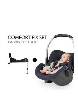 Save £50 at Very on Hauck Comfort Fix Car Seat & Base