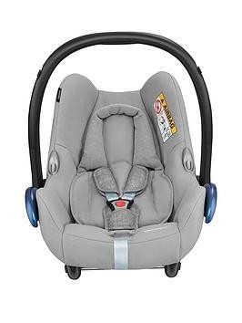 Save £26 at Very on Maxi-Cosi Cabriofix Car Seat - Group 0+