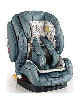 Save £25 at Very on Cosatto Hug Group 123 Isofix Car Seat - Fjord