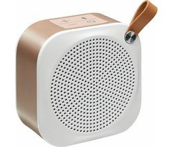 Save £6 at Currys on JVC SP-AD50-M Portable Bluetooth Wireless Speaker - Champagne Gold