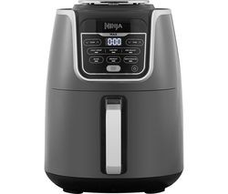 Save £50 at Currys on NINJA AF160UK Air Fryer MAX & Dehydrator - Grey