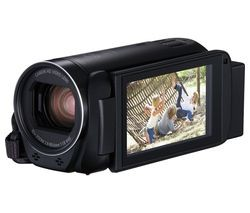 Save £70 at Currys on CANON LEGRIA HF R806 Camcorder - Black
