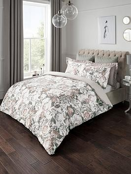 Save £5 at Very on Sam Faiers Sam Faiers Rene 100% Cotton Duvet Cover Set