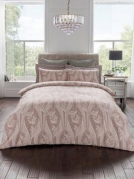 Save £5 at Very on Sam Faiers Tamara 100% Cotton Sateen Duvet Cover Set