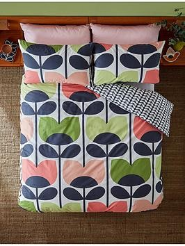 Save £10 at Very on Orla Kiely House Climbing Rose Duvet Cover