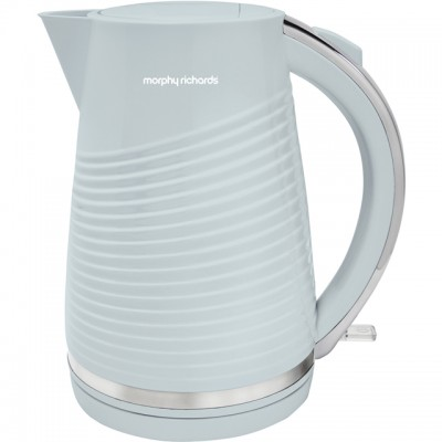 Save £4 at AO on Morphy Richards Dune 108268 Kettle - Green