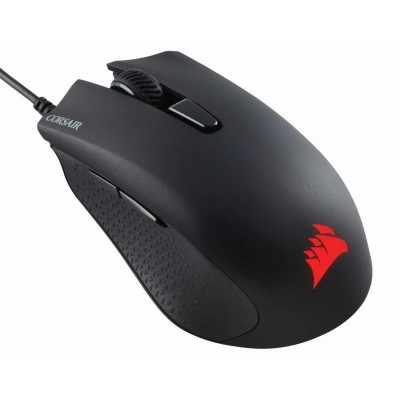 Save £9 at Ebuyer on Corsair Harpoon Optical RGB PRO FPS/MOBA PC Gaming Mouse