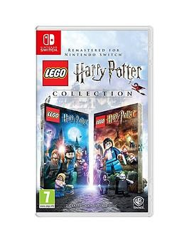 Save £3 at Very on Nintendo Switch The Lego Harry Potter Collection - Switch