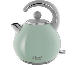 Save £35 at Currys on RUSSELL HOBBS Bubble 24404 Kettle - Green