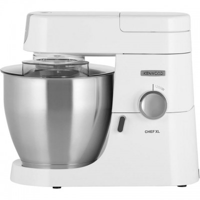 Save £80 at AO on Kenwood Chef XL KVL4100W Kitchen Machine - White