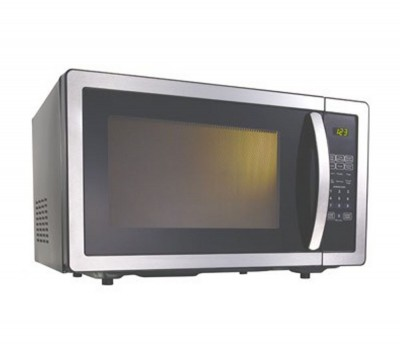 Save £91 at Currys on KENWOOD K25MSS11 Solo Microwave - Black & Stainless Steel, Stainless Steel