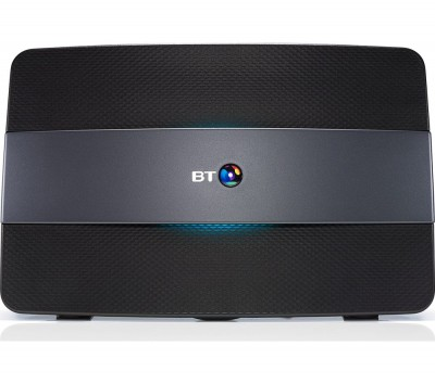 Save £13 at Currys on BT Smart Hub Wireless Cable & Fibre Router