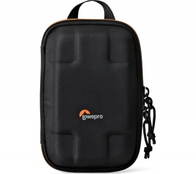 Save £10 at Currys on LOWEPRO LP36982 DasHPoint AVC 60 II Hard Shell Camcorder Bag - Black, Black