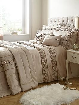 Save £10 at Very on Franchesca Duvet Cover Set