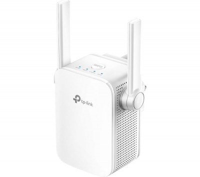 Save £6 at Currys on Tp-Link RE305 WiFi Range Extender - AC 1200, Dual-band