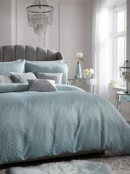 Save £5 at Very on Michelle Keegan Home Art Deco Luxe Duvet Cover Set