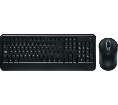 Save £3 at Currys on ADVENT ADESKWL19 Wireless Keyboard & Mouse Set