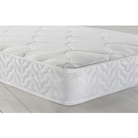 Save £44 at Argos on Airsprung Hollis Open Coil Memory Foam Double Mattress