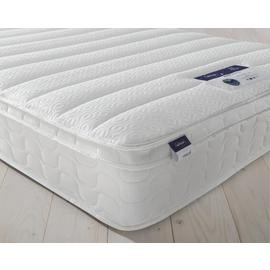 Save £80 at Argos on Silentnight Miracoil Travis Memory Foam Double Mattress