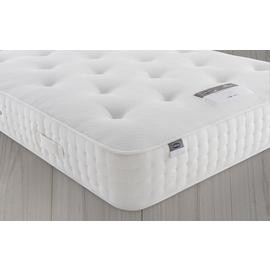 Save £400 at Argos on Silentnight Whitfield 4000 Pocket Memory Double Mattress