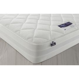 Save £335 at Argos on Silentnight Knightly 2000 Pocket Memory Double Mattress