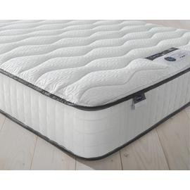 Save £88 at Argos on Silentnight 1400 Pocket Memory Double Mattress