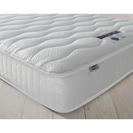 Save £73 at Argos on Silentnight 1000 Pocket Memory Double Mattress