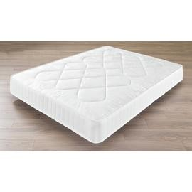 Save £31 at Argos on Airsprung Elmdon Open Coil Comfort Double Mattress