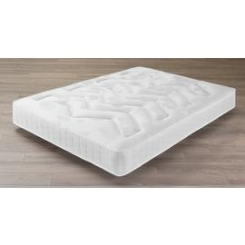 Save £34 at Argos on Airsprung Elmdon Open Coil Deep Ortho Double Mattress