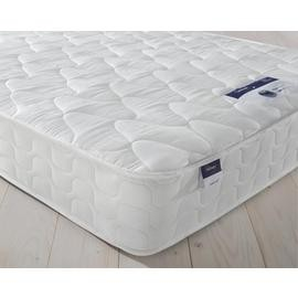 Save £44 at Argos on Silentnight Travis Miracoil Microquilt Double Mattress