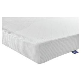 Save £40 at Argos on Silentnight Memory Foam Rolled Double Mattress