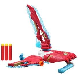 Save £4 at Argos on Marvel Avengers Untitled: Nerf Iron Man Assembler Gear