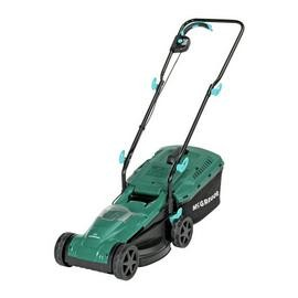Save £55 at Argos on McGregor 33cm Cordless Rotary Lawnmower - 24V