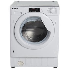 Save £130 at Argos on Candy CBWM 816S 8KG 1600 Spin Integrated Washing Machine