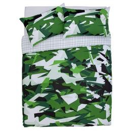 Save £6 at Argos on Argos Home Camouflage Bedding Set - Double