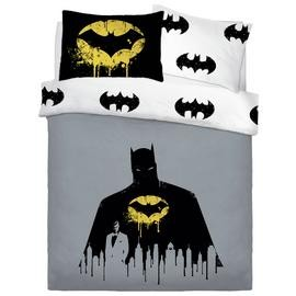 Save £7 at Argos on Batman The Dark Knight Bedding Set - Double
