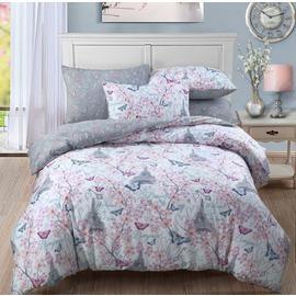 Save £6 at Argos on Argos Home Paris Blossom Bedding Set - Single